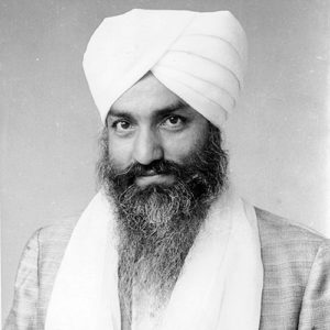 Baba Gurbachan Singh Ji