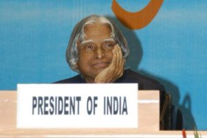 President-Kalam