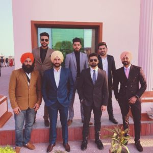 Amantej-Hundal-with-his-friends