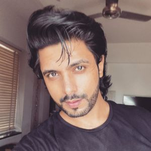 Actor-Tanmay-Ssingh