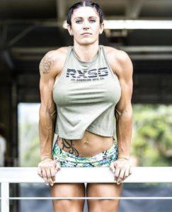 Alyssa_Christian_CrossFit