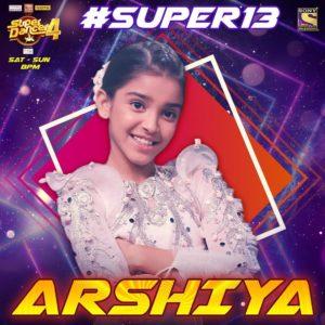 Arshiya-Sharma-super-dancer