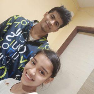 Arshiya-Sharma-with-tushar-shetty