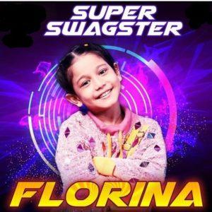 Florina super dancer