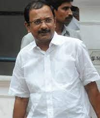 MK Tamilarasu