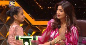 Neerja-Tiwari-with-Shilpa-Shetty