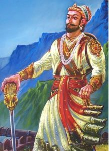 Sambhaji_Shahaji_Bhosale