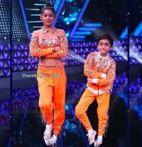Sanchit-Chanana-with-Vartika-Jha