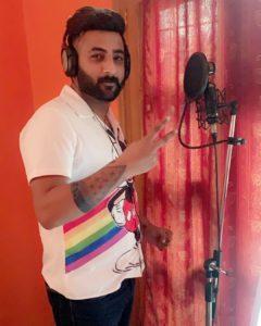 Shehbaz-Badesha-as-a-singer