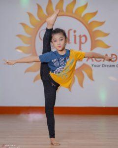 Sprihaa-Kashyap-Dancer