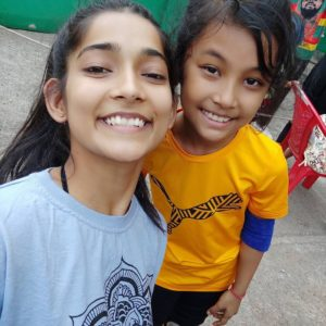 Sprihaa-Kashyap-with-vartika-jha