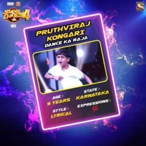 pruthviraj-super-dancer