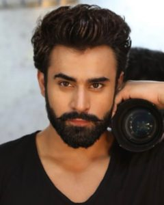 Actor Pearl V Puri