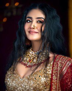 Actress Debolina Dutta