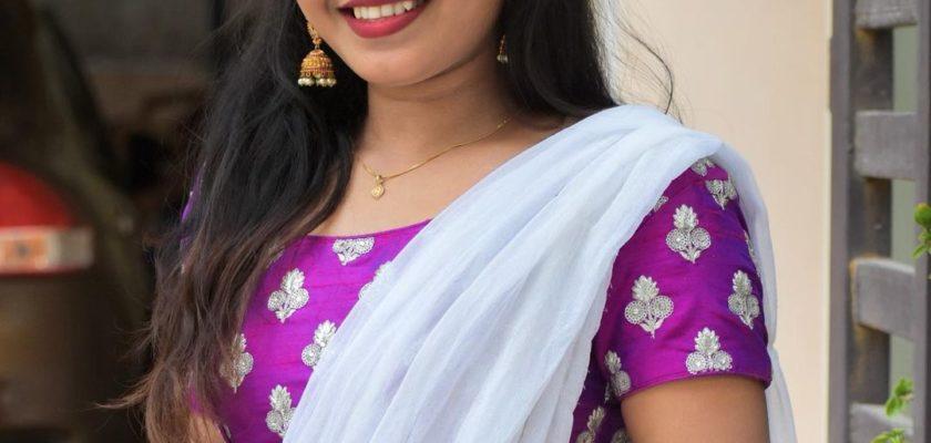 Kristen Ravali