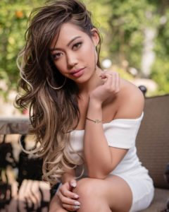 Mimi Jade Model
