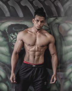 Yash_Anand_Body