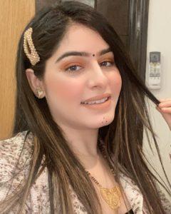nancy khera