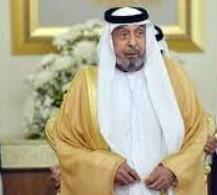 Sheikh Khalifa bin Zayed bin Sultan Al Nahyan
