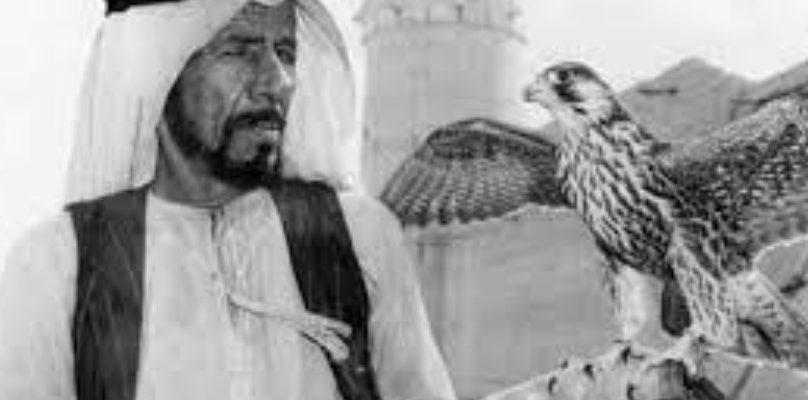 Sheikh Shakhbut bin Dhiyab Al Nahyan