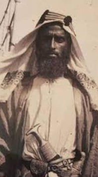 Sheikh Zayed bin Khalifa Al Nahyan