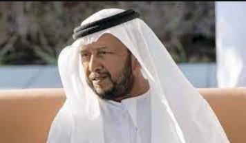 Sultan bin Zayed bin Khalifa Al Nahyan